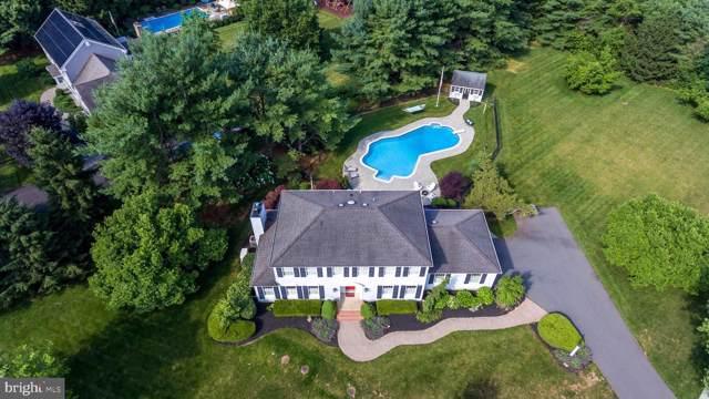 79 Richmond Drive, SKILLMAN, NJ 08558 (#NJSO112540) :: John Smith Real Estate Group