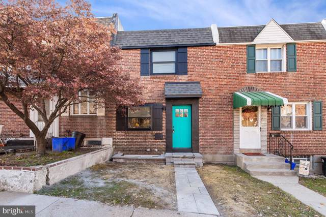 4568 Manayunk Avenue, PHILADELPHIA, PA 19128 (#PAPH852970) :: Remax Preferred | Scott Kompa Group