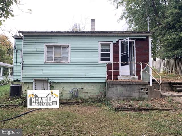 204 Valley Road, SUMMERDALE, PA 17093 (#PACB119642) :: Iron Valley Real Estate
