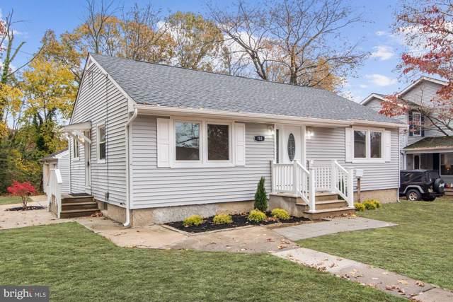 703 Cedar Avenue, PITMAN, NJ 08071 (#NJGL251364) :: Remax Preferred | Scott Kompa Group