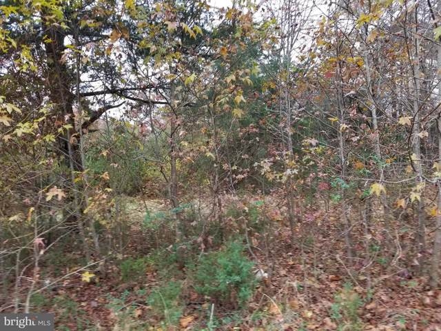 00 Sparta Road, BOWLING GREEN, VA 22427 (#VACV121266) :: RE/MAX Cornerstone Realty