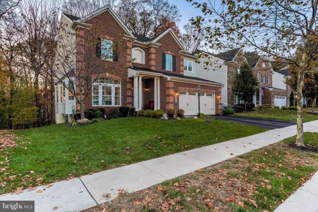 8618 Springvale Drive, LUTHERVILLE TIMONIUM, MD 21093 (#MDBC479316) :: Eng Garcia Grant & Co.