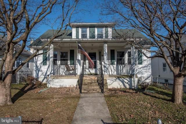 417 Highland Avenue, DOWNINGTOWN, PA 19335 (#PACT494260) :: Viva the Life Properties