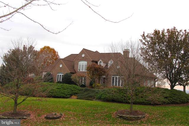2 Southview Lane, LITITZ, PA 17543 (#PALA144026) :: The Heather Neidlinger Team With Berkshire Hathaway HomeServices Homesale Realty