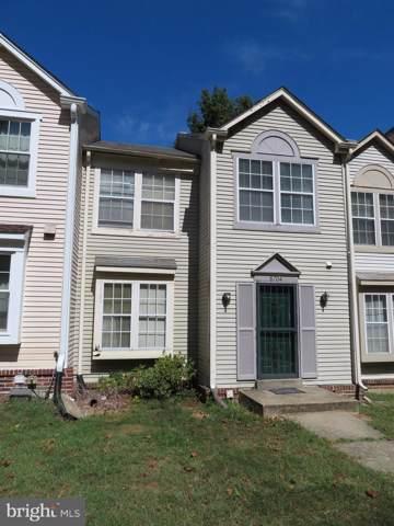 8704 Post Oak Way, LANDOVER, MD 20785 (#MDPG551760) :: Arlington Realty, Inc.