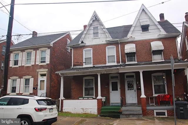 646 Walnut Street, POTTSTOWN, PA 19464 (#PAMC632284) :: REMAX Horizons