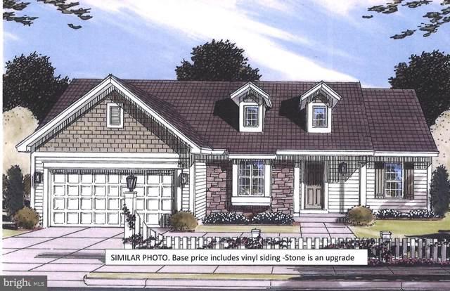 Lot 8 Alvin Lane, CULPEPER, VA 22701 (#VACU140160) :: CENTURY 21 Core Partners