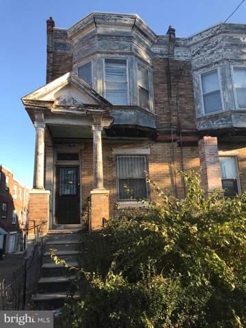 334 E Tulpehocken Street, PHILADELPHIA, PA 19144 (#PAPH853008) :: REMAX Horizons