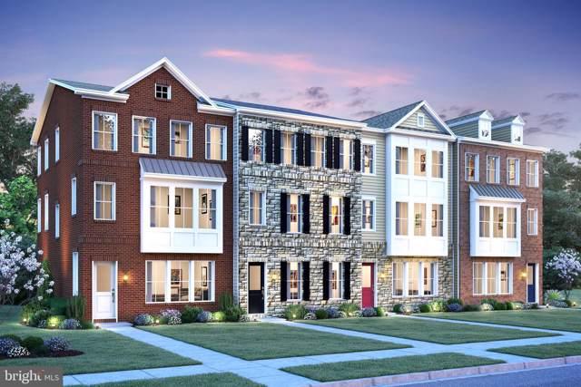 5067 Dimples Court, WOODBRIDGE, VA 22192 (#VAPW483334) :: The Licata Group/Keller Williams Realty