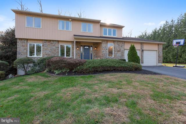 9 W Aldine Drive, HOCKESSIN, DE 19707 (#DENC491306) :: The Team Sordelet Realty Group