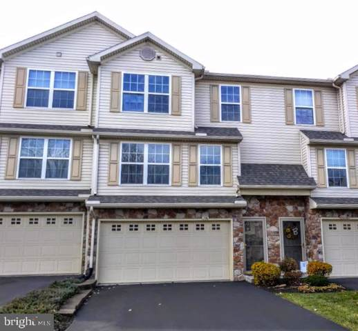 158 Mapleton Drive, HARRISBURG, PA 17112 (#PADA117050) :: The Heather Neidlinger Team With Berkshire Hathaway HomeServices Homesale Realty