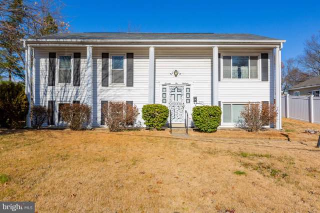 7218 Wendover Drive, DISTRICT HEIGHTS, MD 20747 (#MDPG551770) :: Radiant Home Group