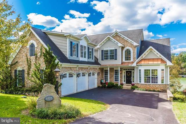 6520 Nightingale Court, NEW MARKET, MD 21774 (#MDFR256964) :: The Licata Group/Keller Williams Realty