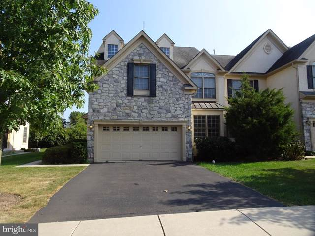 76 Brownstone Drive, NORRISTOWN, PA 19401 (#PAMC632298) :: ExecuHome Realty
