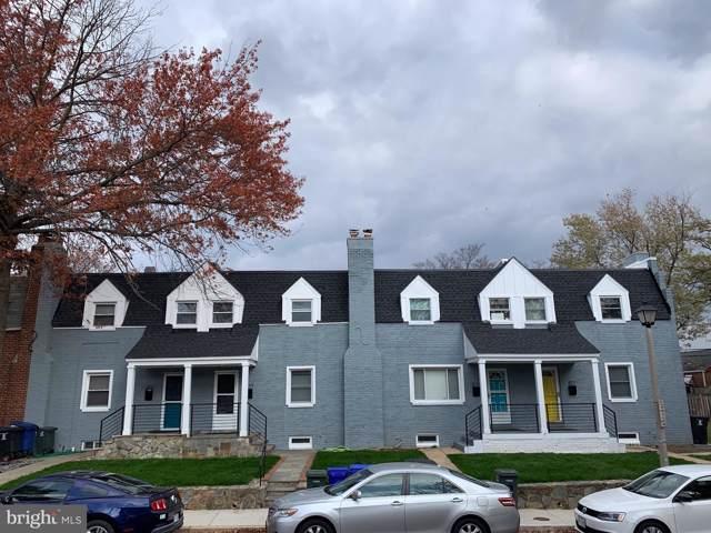 819 S Orme Street, ARLINGTON, VA 22204 (#VAAR157114) :: The MD Home Team