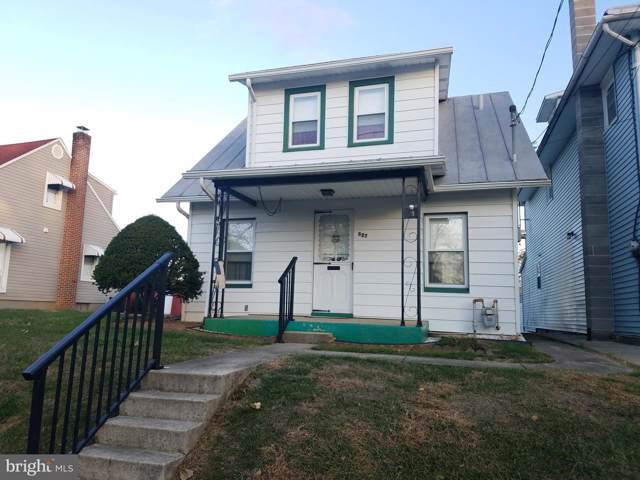 827 N College Street, CARLISLE, PA 17013 (#PACB119658) :: The Heather Neidlinger Team With Berkshire Hathaway HomeServices Homesale Realty