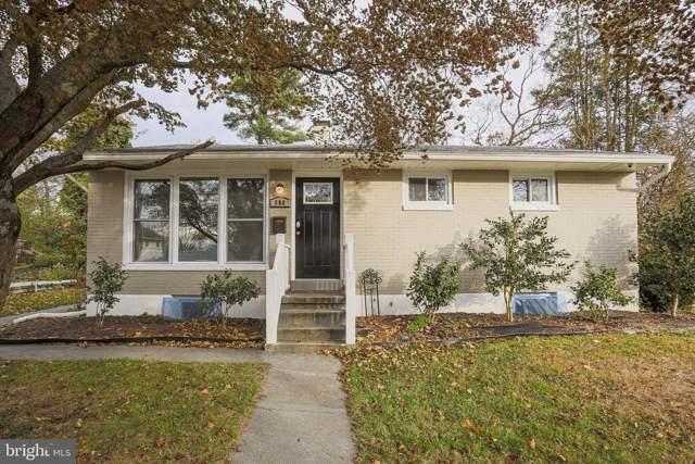 506 Spring Avenue, LUTHERVILLE TIMONIUM, MD 21093 (#MDBC479332) :: The Licata Group/Keller Williams Realty