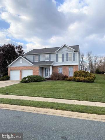 1448 Valley Forge Way, ABINGDON, MD 21009 (#MDHR241300) :: The Miller Team