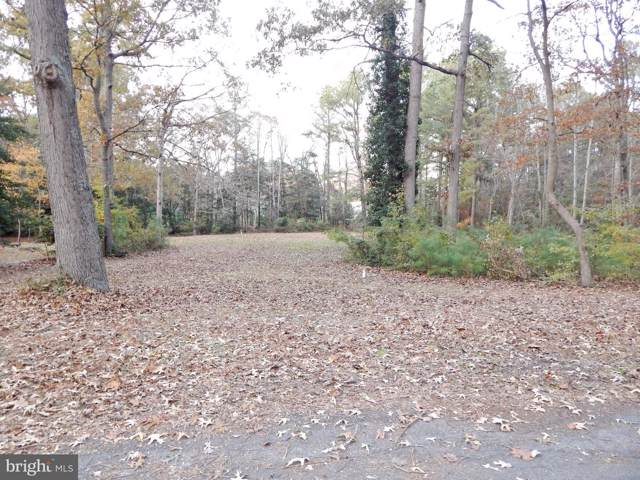 279 Pond Road Lot J1, MILLSBORO, DE 19966 (#DESU152024) :: Brandon Brittingham's Team