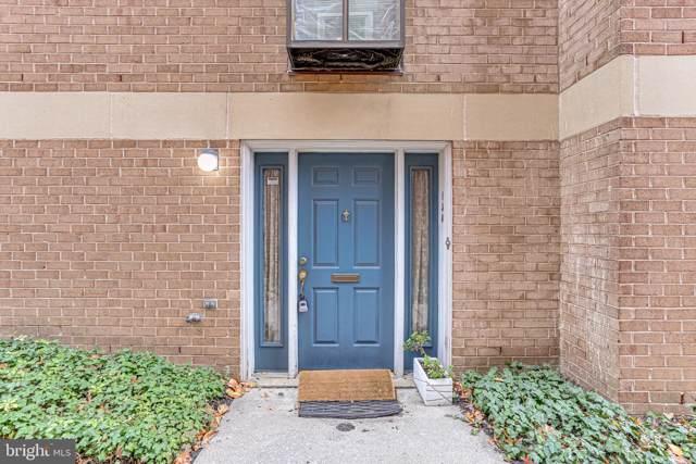 150 W Barre Street R25, BALTIMORE, MD 21201 (#MDBA492736) :: Bic DeCaro & Associates