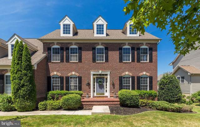 2703 Galeshead Drive, UPPER MARLBORO, MD 20774 (#MDPG551796) :: The Bob & Ronna Group