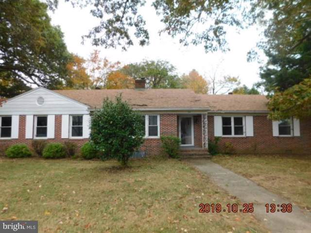 101 Back Landing Road, PRESTON, MD 21655 (#MDCM123352) :: RE/MAX Coast and Country