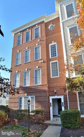 2201 Highbourne Drive, WOODBRIDGE, VA 22191 (#VAPW483352) :: Revol Real Estate
