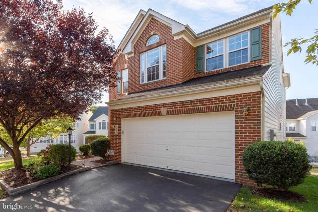 6803 Morning Brook Terrace, ALEXANDRIA, VA 22315 (#VAFX1100988) :: Eng Garcia Grant & Co.