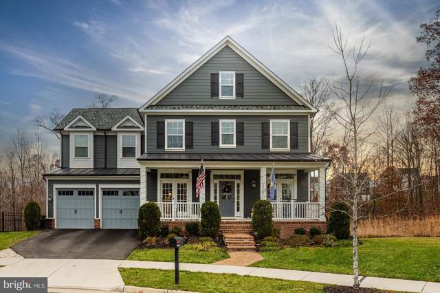17101 Gullwing Drive, DUMFRIES, VA 22026 (#VAPW483354) :: The Licata Group/Keller Williams Realty