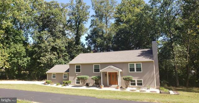 21 Greenridge Road, LUTHERVILLE TIMONIUM, MD 21093 (#MDBC479346) :: AJ Team Realty