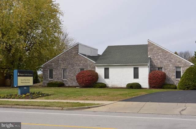 2026 N Broad Street, LANSDALE, PA 19446 (#PAMC632316) :: Viva the Life Properties