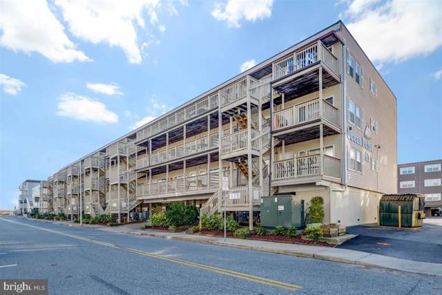9 41ST Street 232 OCEAN POINT, OCEAN CITY, MD 21842 (#MDWO110624) :: Keller Williams Pat Hiban Real Estate Group