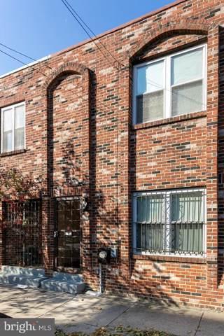712 S Colorado Street B, PHILADELPHIA, PA 19146 (#PAPH853110) :: REMAX Horizons