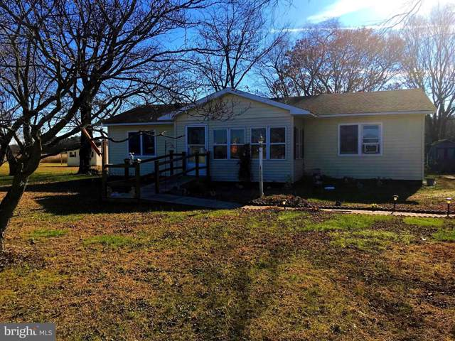 30881 Old Fruitland Road, SALISBURY, MD 21804 (#MDWC106086) :: Dart Homes