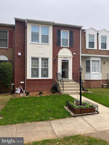 14880 Swallow Court, WOODBRIDGE, VA 22193 (#VAPW483364) :: The Matt Lenza Real Estate Team