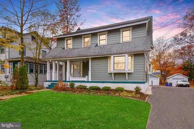 125 W Browning Road, COLLINGSWOOD, NJ 08108 (#NJCD381892) :: Linda Dale Real Estate Experts