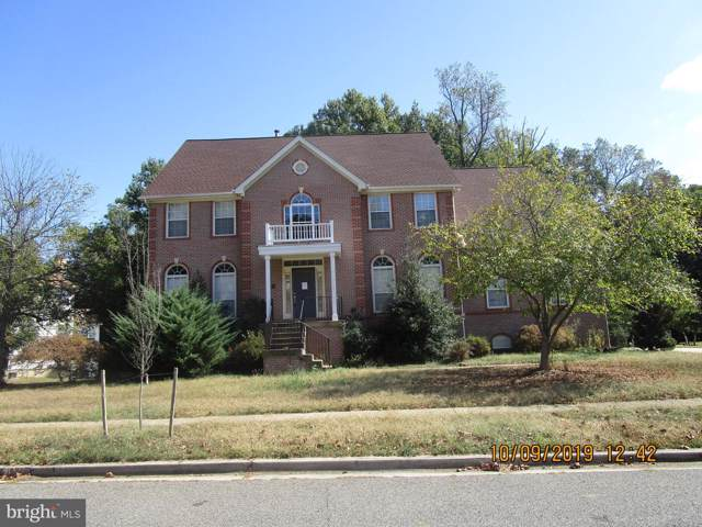 1708 Mallard Court, UPPER MARLBORO, MD 20774 (#MDPG551828) :: Gail Nyman Group