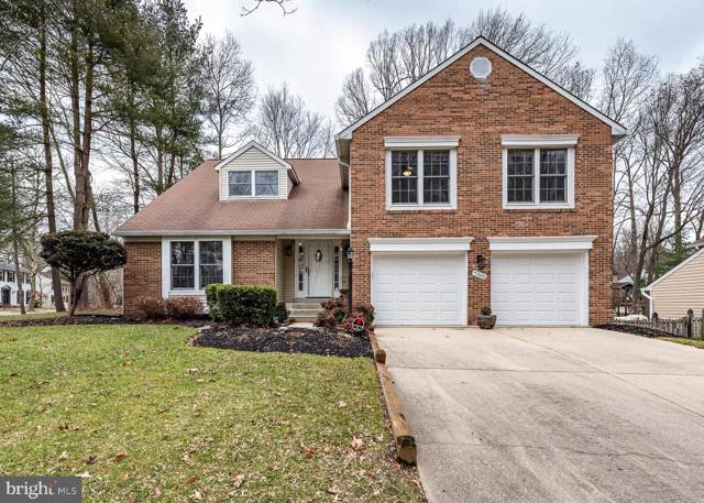7505 Indian Pipe Court, COLUMBIA, MD 21046 (#MDHW273052) :: Viva the Life Properties