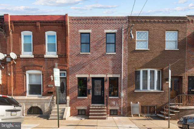 1937 S 16TH Street, PHILADELPHIA, PA 19145 (#PAPH853126) :: Remax Preferred | Scott Kompa Group