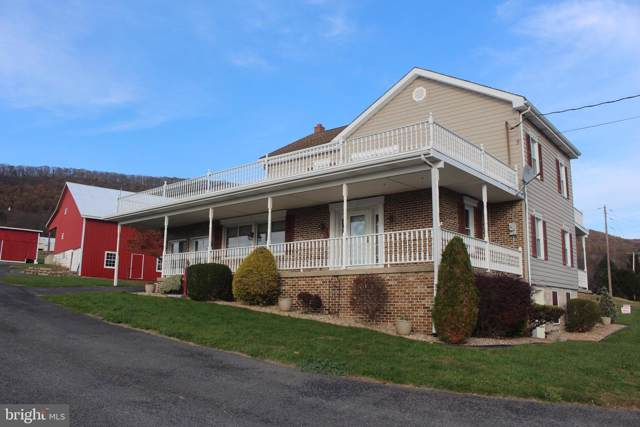 5831 Route 209, LYKENS, PA 17048 (#PADA117062) :: Iron Valley Real Estate