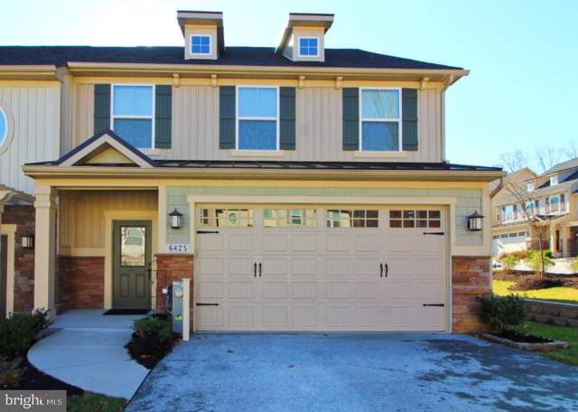 6425 Park Forest Circle, ELKRIDGE, MD 21075 (#MDHW273054) :: Radiant Home Group