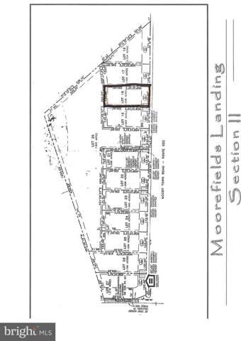 Moody Town Rd, BUMPASS, VA 23024 (#VALA120246) :: Gail Nyman Group