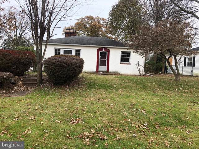 221 Jefferson Avenue, HORSHAM, PA 19044 (#PAMC632344) :: REMAX Horizons