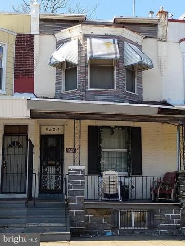 4520 N 17TH Street, PHILADELPHIA, PA 19140 (#PAPH853158) :: LoCoMusings