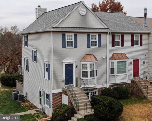 4103 Dawn Valley Court 68A, CHANTILLY, VA 20151 (#VAFX1101026) :: Cristina Dougherty & Associates