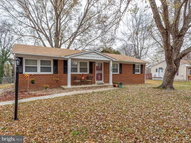 4208 Canyonview Drive, UPPER MARLBORO, MD 20772 (#MDPG551860) :: The Licata Group/Keller Williams Realty