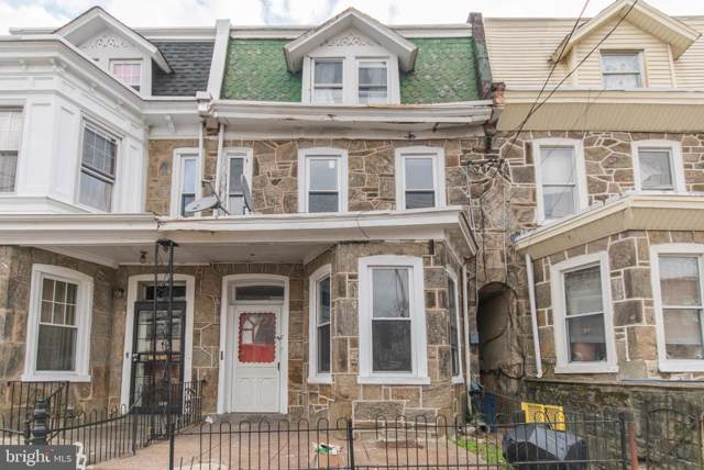 526 E High Street, PHILADELPHIA, PA 19144 (#PAPH853166) :: Dougherty Group