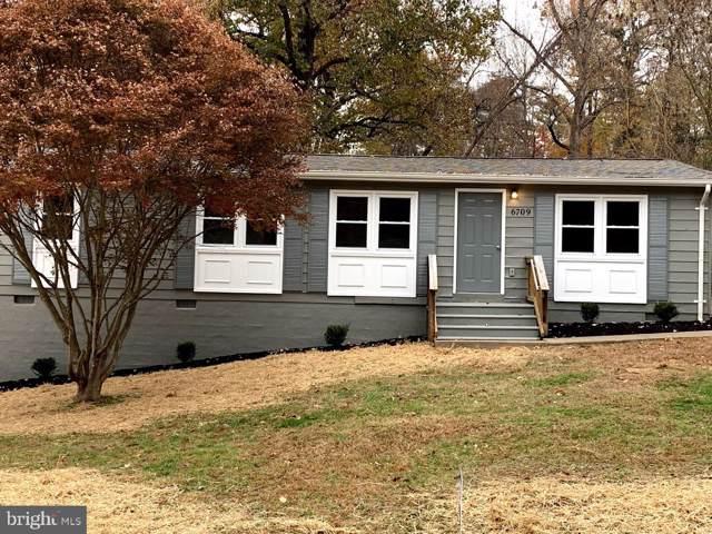 6709 Reindeer Court, FREDERICKSBURG, VA 22407 (#VASP217948) :: Keller Williams Pat Hiban Real Estate Group