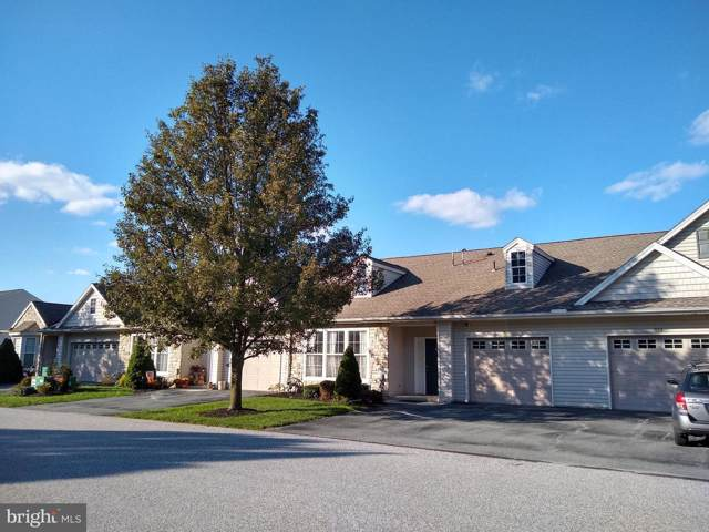 705 S Marshview Road, STEWARTSTOWN, PA 17363 (#PAYK129096) :: The Craig Hartranft Team, Berkshire Hathaway Homesale Realty