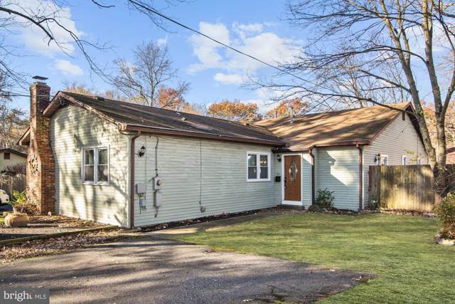 611-A New York Road, GLASSBORO, NJ 08028 (#NJGL251388) :: John Smith Real Estate Group